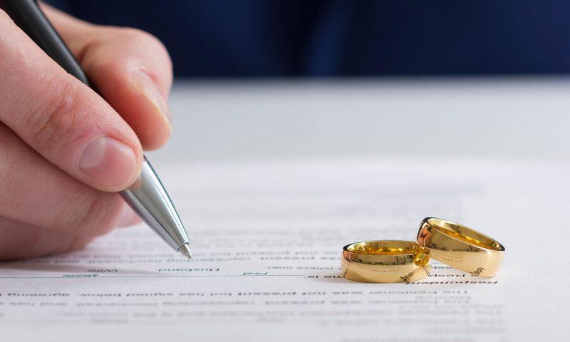 Mediator bij scheiden