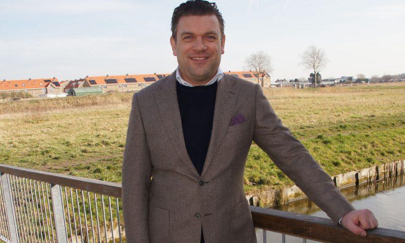 Mediator Cristiaan Paans