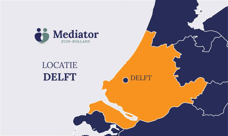 mediator delft